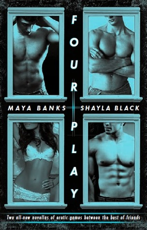 Book Review: Maya Banks & Shayla Black's Four Play