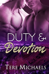 Book Review:  Duty & Devotion (Faith, Love, & Devotion #3) by Tere Michaels