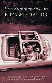 In a Summer Season Elizabeth  Taylor