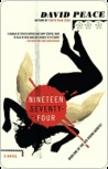 Nineteen Seventy-four (Red Riding Quartet #1)