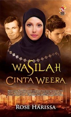 Wasilah Cinta Weera (2010)