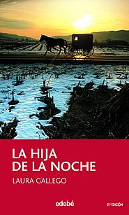 #BookReview: La Hija de La Noche by Laura Gallegos (Español)