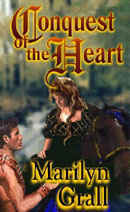 Conquest Of The Heart  by  Marilyn Grall