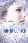 The Iron Daughter (The Iron Fey, #2)