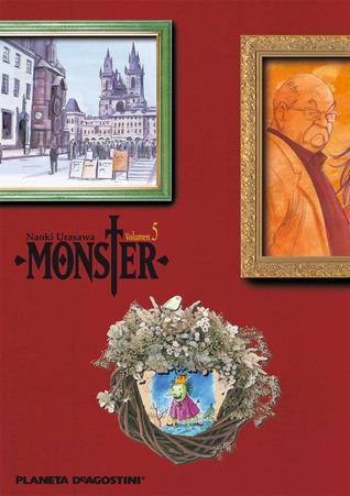 Naoki Urasawa's Monster, Volume 5 (Naoki Urasawa's Monster: Kanzenban, #5)