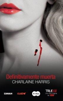 Definitivamente muerta (Vampiros sureños, #6)