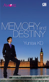 Memory and Destiny (Amore 02)