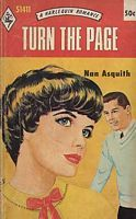 Turn the Page  by  Nan Asquith