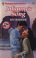 Juliannes Song Kit Bakker