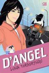 D' Angel (2008) by Luna Torashyngu