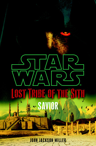 Lost Tribe of Sith