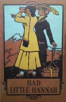 Bad Little Hannah  by  L.T. Meade