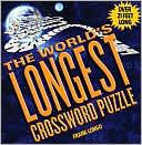 The Worlds Longest Crossword Puzzle Frank Longo
