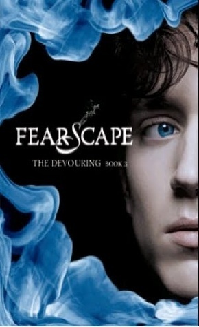 Fearscape (The Devouring #3)  by Simon Holt />