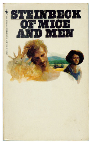 good and bad in john steinbecks Of mice and men is one of john steinbeck's best known works,  it also has a  brevity and simplicity, for good or for bad, that makes it a very.