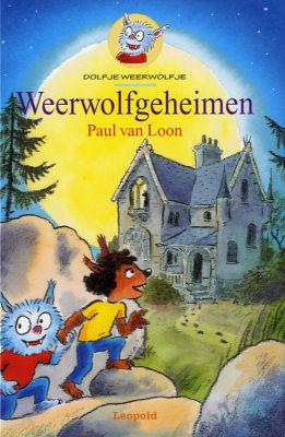 Weerwolfgeheimen Dolfje Weerwolfje 6