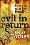Evil In Return (Mark Tartaglia, #3)
