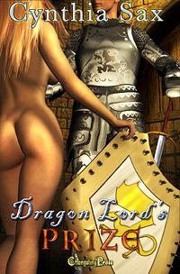 Dragon Lord's Prize Cynthia Sax