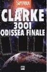 3001: odissea finale (Odissea nello spazio, #4)