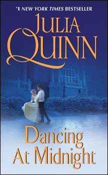 Dancing at Midnight (Splendid, #2)