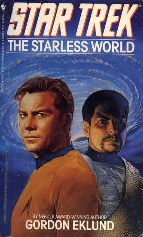 The Starless World  by  Gordon Eklund
