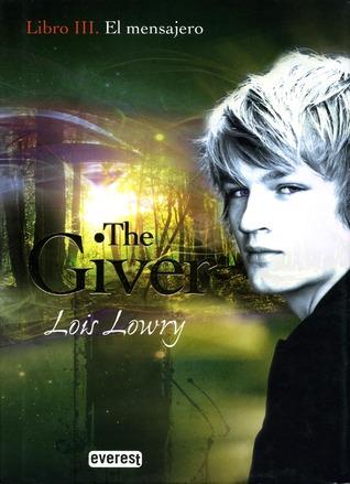 El mensajero (The Giver, #3)