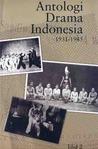 Antologi Drama Indonesia, Jilid 2: 1931-1945