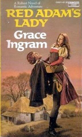 Red Adams Lady Grace Ingram