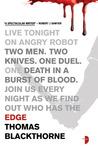 Edge (Josh Cumberland, #1)