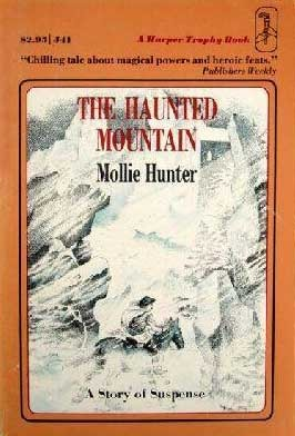 The Haunted Mountain: A Story of Suspense