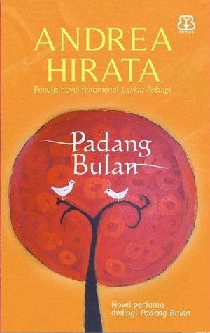 Padang Bulan (Dwilogi #1) | RBI