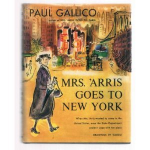 Mrs. 'Arris va a New York