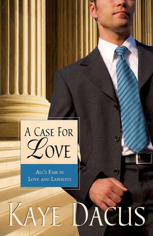 A Case for Love (Brides of Bonneterre, #3)