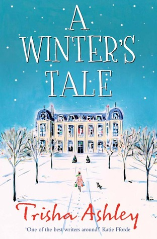 A Winter's Tale Trisha Ashley