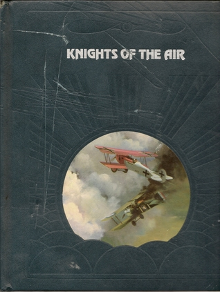 Knights of the Air Ezra Bowen