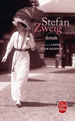 Amok  by Stefan Zweig, Olivier Bournac (Translator), Alzir Hella (Translator) />