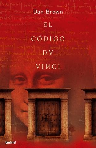 El código Da Vinci (Robert Langdon, #2)