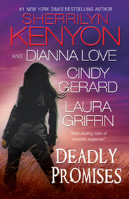 Book Review: Sherrilyn Kenyon and Dianna Love's Deadly Promises