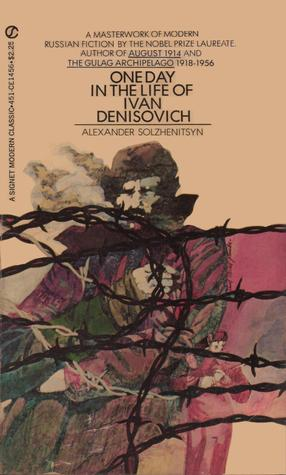 the theme of survival in one day in the life of ivan denisovich by aleksandr solzhenitsyn Aleksandr solzhenitsyn burst on the literary scene in 1962 with his short novel one day in the life of ivan denisovich it depicted an ordinary day in the life of.