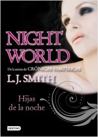Hijas de la noche (Night World, #2)