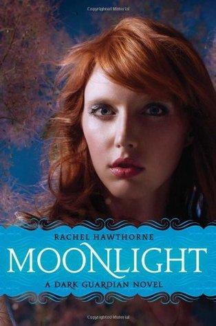 Moonlight (Dark Guardian, #1)