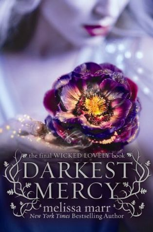 Book Review: Melissa Marr, Darkest Mercy