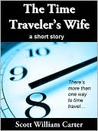 """The Dinosaur Diaries and Other Tales Across Space and Time - """"The Time Traveler's Wife"""""""