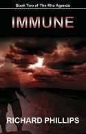 Immune - Book Two of The Rho Agenda (2010)