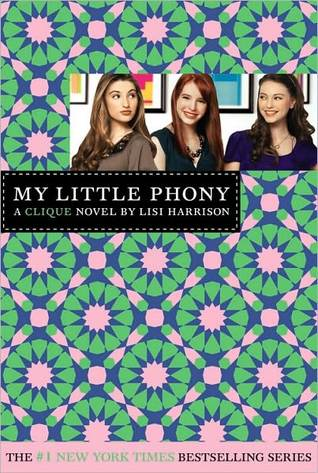 My Little Phony (2010) by Lisi Harrison