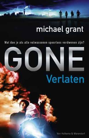 Gone – verlaten – Michael Grant