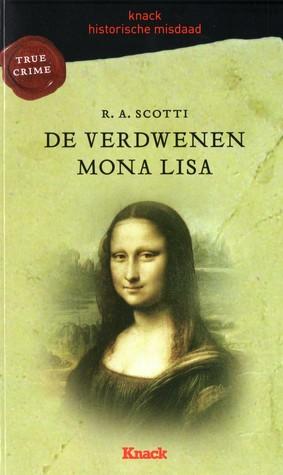 De verdwenen Mona Lisa (2010)