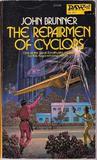 The Repairmen of Cyclops (Zarathustra Refugee Planets, #3)