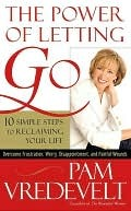 Power of Letting Go Pam Vredevelt