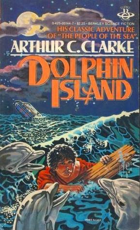 Dolphin Island - Arthur C. Clarke